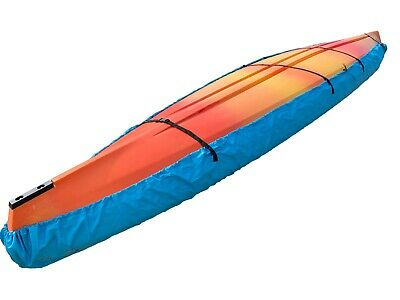 Hydra Creek Kayak Cover with Adjustable Straps