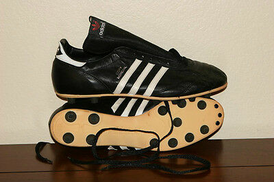 MENS BLACKED OUT Adidas Copa Mundial Football Boots Uk 9