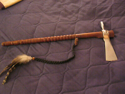 French & Indian War Ceremonial Tomahawk