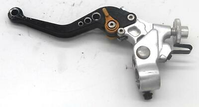 02-04 Yamaha Yzf R1 Clutch Perch Mount With Lever 4xv-82910-13-00