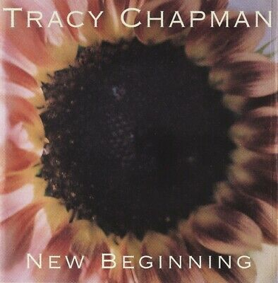 Tracy Chapman - New Beginning - CD