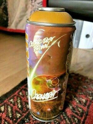 Carharrt Cosmic dust brown Montana limited edition can