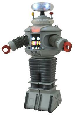Lost In Space B9 Electronic Robot Figure NEW Diamond Select