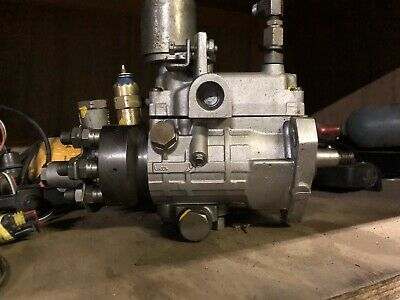 John Deere 6910 Lucus  Injector Pump Re505586