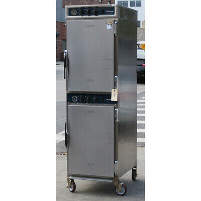 Alto Shaam 1000-TH-I Cook & Hold Oven, Used Great Condition