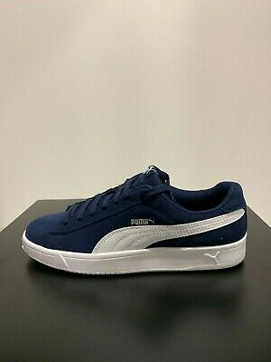 PUMA Casual Lifestyle Shoes Navy