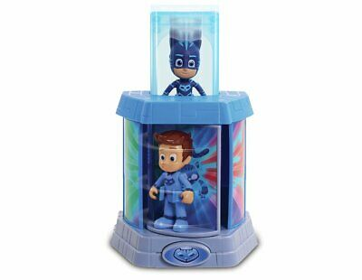 PJ Masks Transforming Figures Set - Catboy