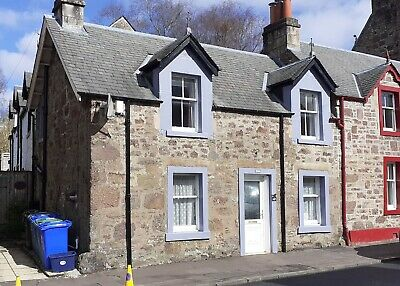 Holiday Cottage to let in Callander - SCHOOL EASTER HOLIDAYS