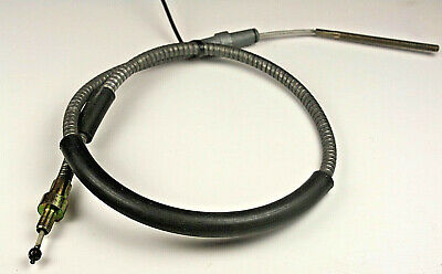 Genuine Vauxhall Viva / Firenza Clutch Cable - Part Number 8838144
