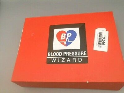 Blood pressure wizard  U80R Upper arm monitor