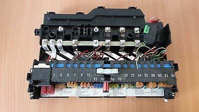BMW 3er E46 Fuse Box Control Unit E6314H 8364530 8364542