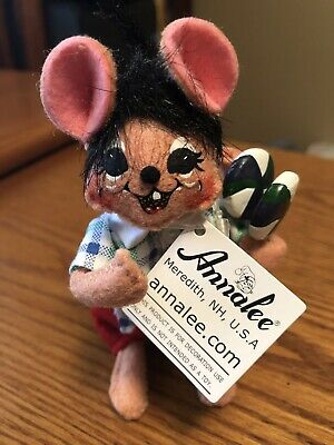 ANNALEE  WIZARD OF OZ  MUNCHKIN MOUSE CORONER /& WITCH/'S DEATH CERTIFICATE