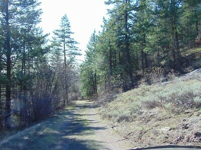 20 acres north central washington state