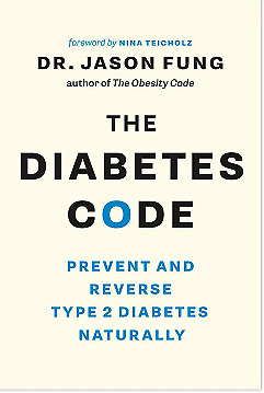 The Diabetes Code Prevent and Reverse Type 2 Diabetes Naturally (PDF)