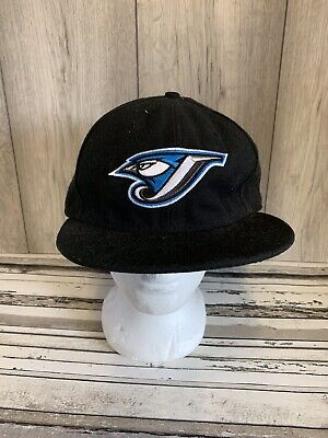 New Era Toronto Blue Jays Fitted Cap Size 8 63.5cm Cool Base