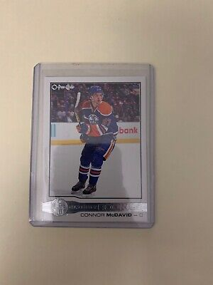 2015-16 Opc Glossy Rookie #R-4 Connor McDavid Rookie