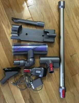 Dyson Attachments Only For Dyson V8 Motorhead, Animal Cordless Vaccum.