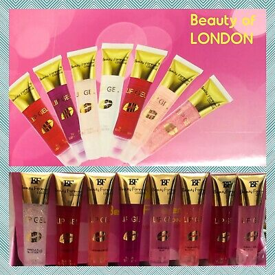 Bf Beauty Forever London Lip Gel*** Special Offer For Limited Time***