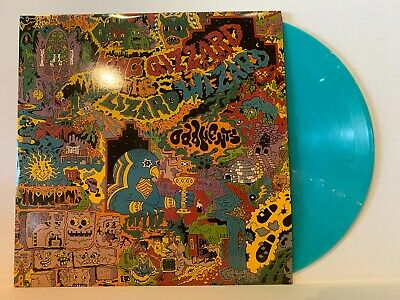 King Gizzard and the Lizard Wizard: Oddments LP