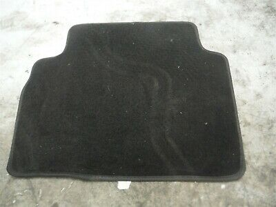 2013 Hyundai Tuscon Driver Left Rear Floor Mat Carpet Oem 2Sf14-Ac530