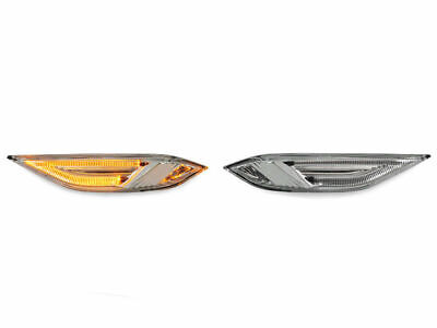 Porsche Cayenne 958 2010-2014 Model Led Side Repeaters Indicators