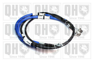 Brake Cable FKB3586 First Line Hand Brake 597702E600 Genuine Quality Replacement