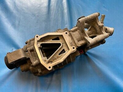BMW Mini Cooper S Eaton M45 Supercharger (R52/R53 2001-2006) Part #: 11657526657