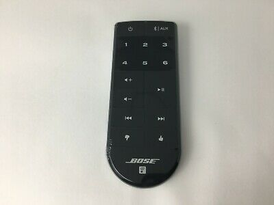 Original Bose SoundTouch 10 20 30 Wireless Music System Remote 355239-0040 OEM