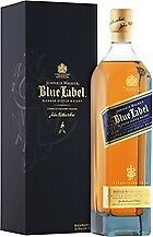 Johnnie Walker Blue Label Scotch Whisky 700mL ea - Spirits - Origin Scotland