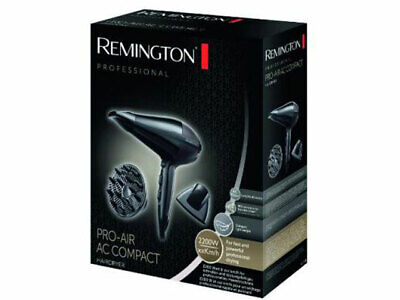REMINGTON d6090 COLOUR PROTECT Asciugacapelli NUOVO E OVP