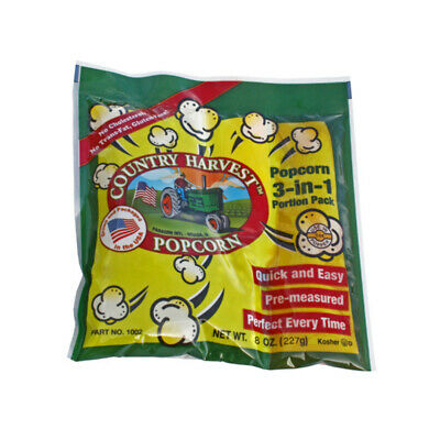 Country Harvest 8 Ounce Tri-Pack - Mega Case of 40 Ready-to-Use
