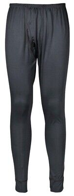 227 Grey Baselayer Trousers Med B131CHAM Portwest Genuine Top Quality Product