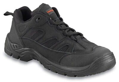Trainer Black Size 11 72SM11 Worktough Genuine Top Quality Product New