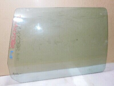 Ford Galaxy 95-06 Rear Door Right Driver  Side Glass Window