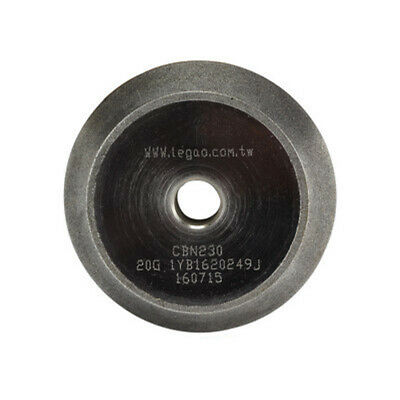 Grinding Wheel of Drill Bit Grinder MR-20G