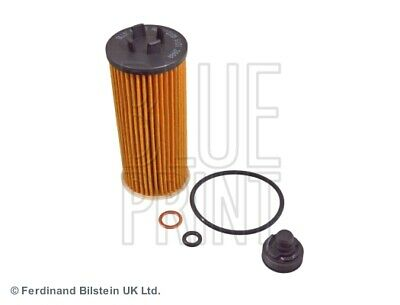 Oil Filter fits BMW 320 F31 2.0 12 to 15 N20B20B ADL Genuine Quality Replacement