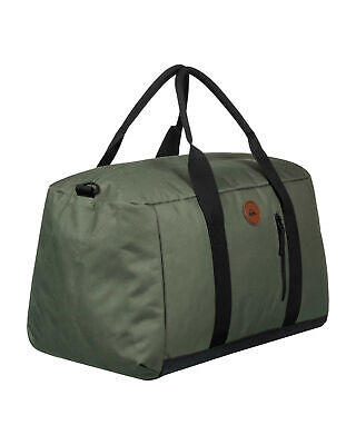 NEW QUIKSILVER™  Mens Cottage Travel Duffle Bag Luggage Baggage