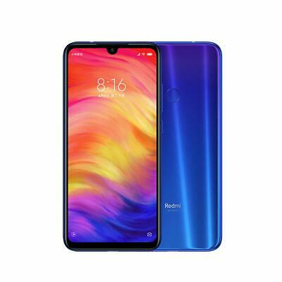 64GB  Xiaomi Redmi Note 7 Snapdragon 660 48MP Version Global Smartphone