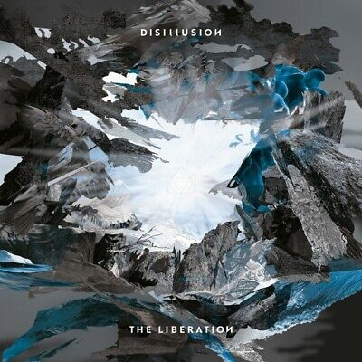 Disillusion - The Liberation   Cd Neu+