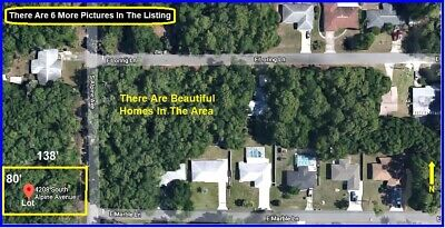 FLORIDA Inverness Land Lehigh Acres Cape Coral N Fort Myers Charlotte Daytona fl