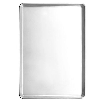 Thunder Group SLSP1826, 18x26-Inch Full Size Sheet Pan, 18/8 Stainless Steel, 20