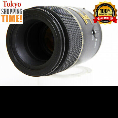 Tamron SP AF 90mm F/2.8 DI Macro for Pentax Lens from Japan