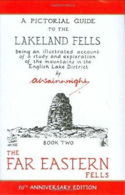 The Far Eastern Fells (50th Anniversary Edition):Book Two. 2 (A Pictorial Guides