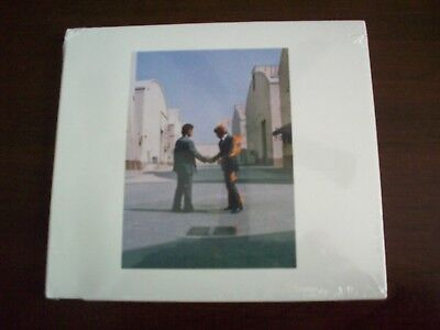 Wish You Were Here,Pink Floyd Discovery ED.CD,2011,Parlophone Press.New,Sealed !