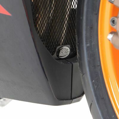 R&G Downpipe Grille for Honda CBR 600 RR 13-19