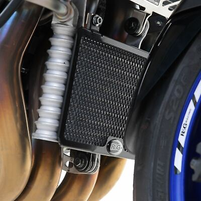 R&G Oil Cooler Cover for Yamaha MT-10 13-16