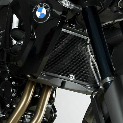 R&G Motorcycle Radiator Guard for BMW F800GS 08-19 BMW F 800 GS 08-19