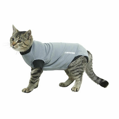 Buster Bodysuit For Easygo For Cats Protection Comfort & Safety Catsuit