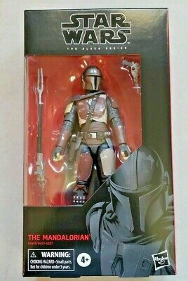 "Star Wars 2019 Black Series Rise of Skywalker 6"" THE MANDALORIAN #94 PRE Order"
