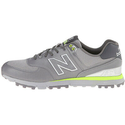 New Balance Men's Spikeless Breathable Golf Shoes